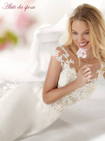 Atelier abiti e vestiti da sposa a Verona