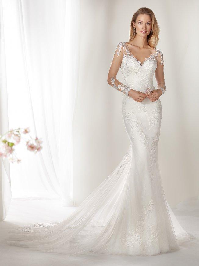 cd3b2fa5f70d Abiti da sposa Nicole Spose Verona