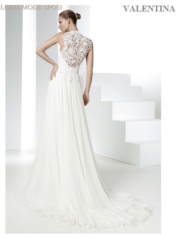 Favorito Seconde nozze ed abiti da sposa - Loris Mode Sposi GG46