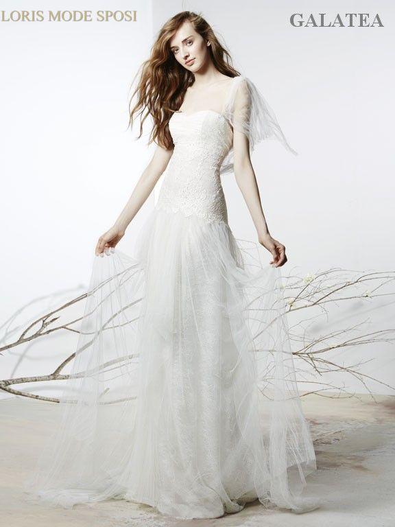 Scegliere l'abito da sposa per un matrimonio civile ...