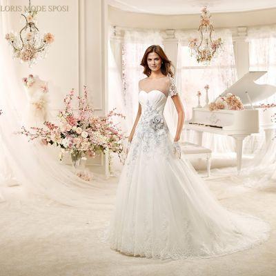 12a839c2e59c I guanti da sposa e la loro decisiva scelta abbinata all abito dei sogni