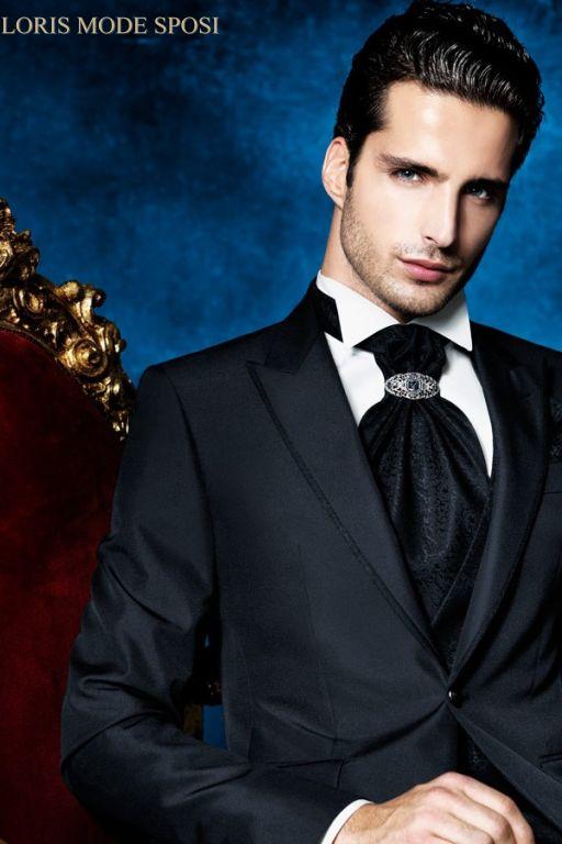 grande sconto di vendita vendita online gamma esclusiva La cravatta dello sposo nelle collezioni 2016 Carlo ...