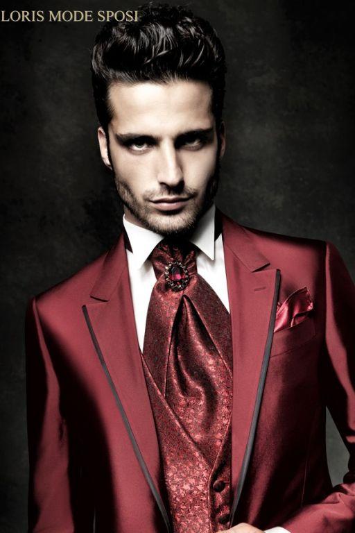 d44f0ba9e1e8 La cravatta dello sposo nelle collezioni 2016 Carlo Pignatelli e ...