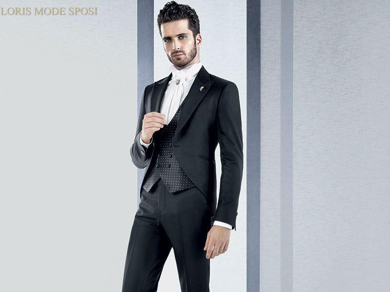 adf9e52421e1 Gli abiti da sposo Carlo Pignatelli stupiscono per eleganza e stile