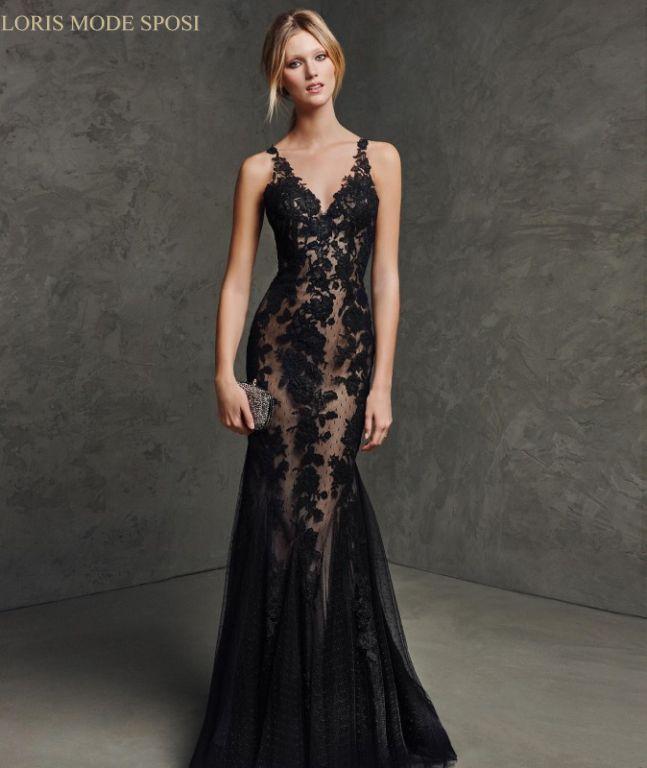promo code bce25 74f61 La seduzione degli abiti a sirena per le tendenze Cerimonia ...