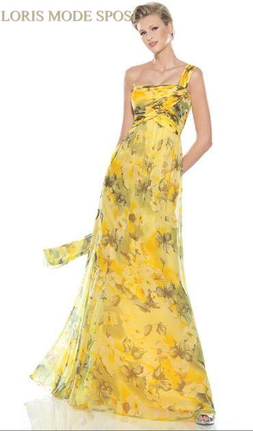 more photos 25903 de542 Le nuove tendenze 2016 degli abiti da cerimonia per lei ...