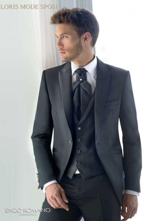 Outfit Matrimonio Uomo Zalando : Il gilet per l outfit da cerimonia uomo loris mode sposi