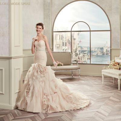 decd5b95160d Blog di Loris Mode Sposi riguardante Abiti da Sposa e da Sposo ...
