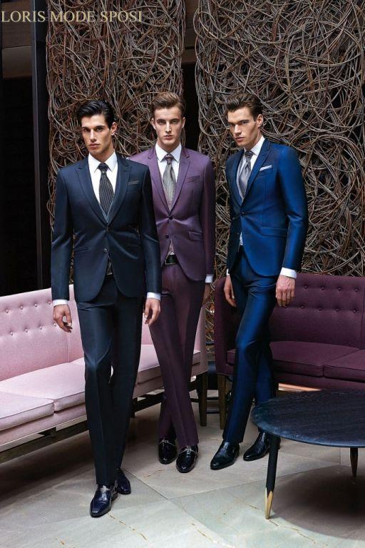 Completi Da Matrimonio Uomo : Invitato ad un matrimonio idee outfit eleganti per lui