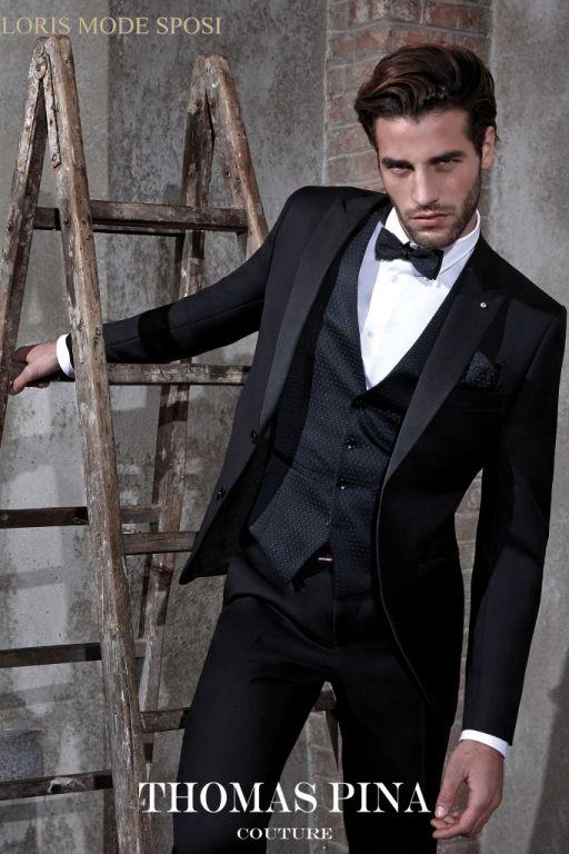 8ffecfe2165e Invitato ad un matrimonio  Idee outfit eleganti per lui - Loris Mode ...